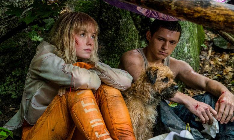 Les Sorties Cinéma du mois de Janvier 2021 dans les salles des Etats-Unis : tous les nouveaux films aux USA !