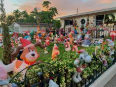 Sur Riverland Road à Fort Lauderdale