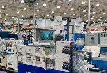 Distribution aux USA : la concurrence d'Amazon s'organise vaille que vaille