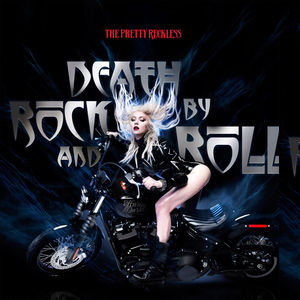Death By Rock And Roll par The Pretty Reckless