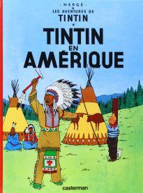 Tintin en Amérique se déroule en partie à Chicago.