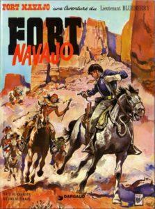 Fort Navajo de Blueberry