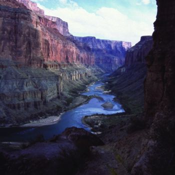 Visiter le Grand Canyon : le North Rim