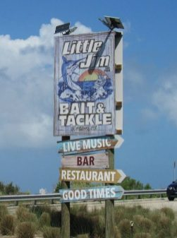 Little Jim Bait & Tackle