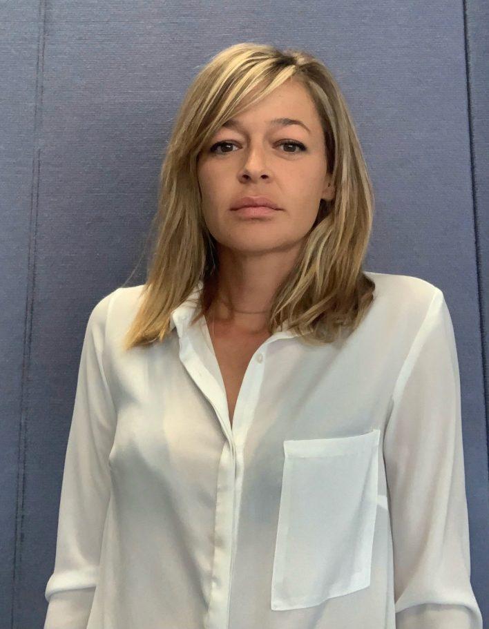 Cindy Ruffino