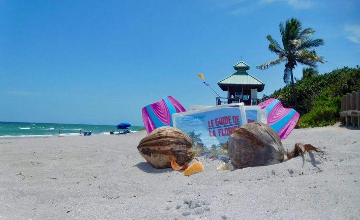 Le Guide de la Floride