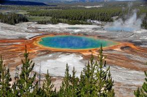 Visiter Yellowstone : le guide de voyage !
