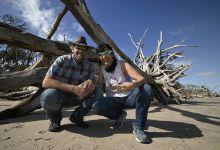 Curieux Nomades : un couple québécois fait découvrir la Floride en vidéo
