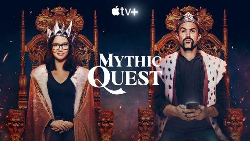 Mythic Quest (saison 2)