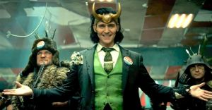 Loki – Episode 1