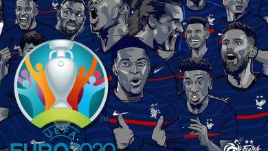 Euro de football : sur quelles chaînes américaines et à quelle heure voir les matchs de la France, la Belgique ou la Suisse