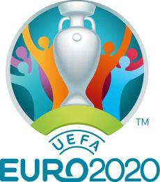 logo de l'euro 2020