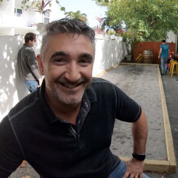 Fabrice Lorient
