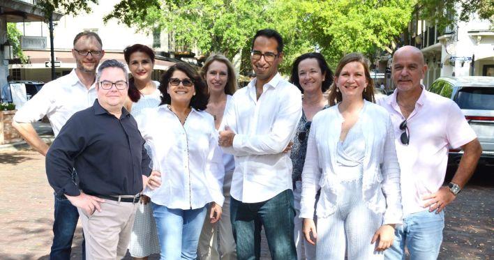 Français de Floride : Olivier Monard mène une liste de Floride Centrale aux élections consulaires