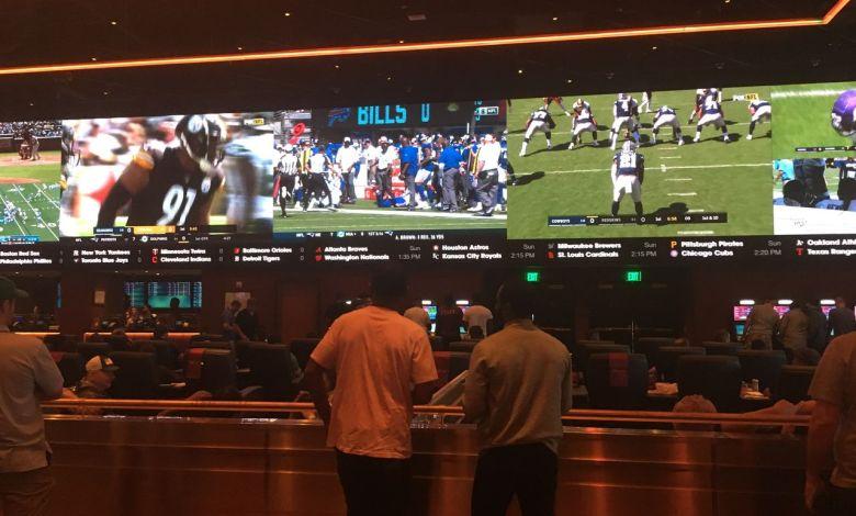 La Floride autorise les paris sportifs dans ses casinos et sur les apps.