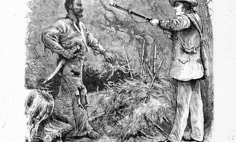 La révolte de Nat Turner