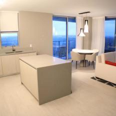 Louer un appartement ou un condo près d'une plage de Miami, Coral Gables...