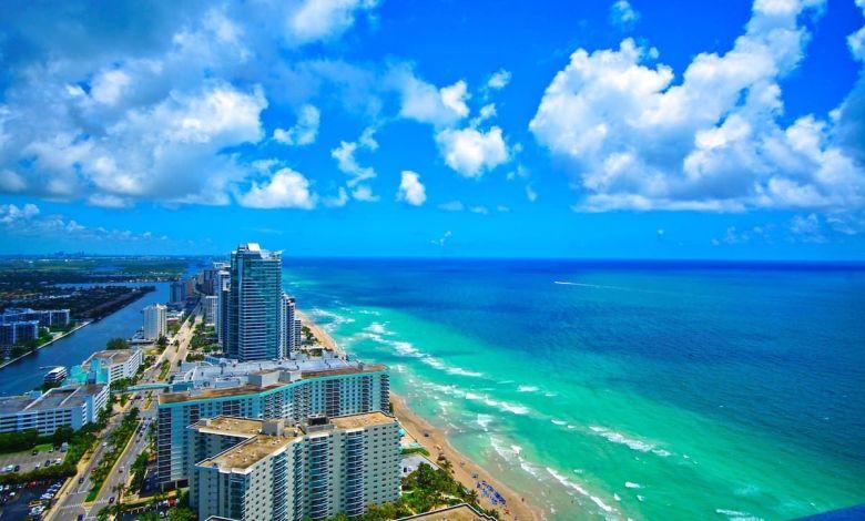 Louer un appartement ou un condo proche de la plage en Floride (Miami & Broward)
