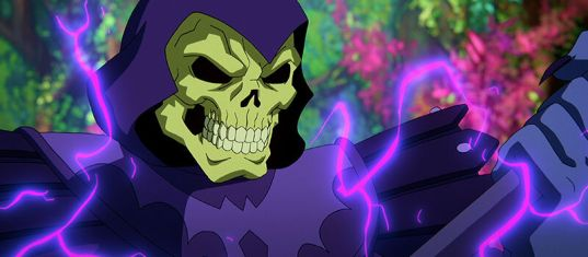Masters of the Universe: Revelation (Part 1)