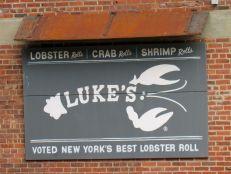 Restaurant dans le quartier de Dumbo, à Brooklyn (notre guide de New-York)