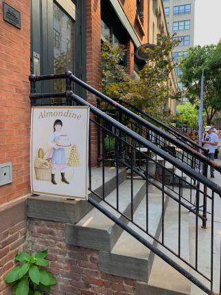 Bakery dans le quartier de Dumbo, à Brooklyn (notre guide de New-York)