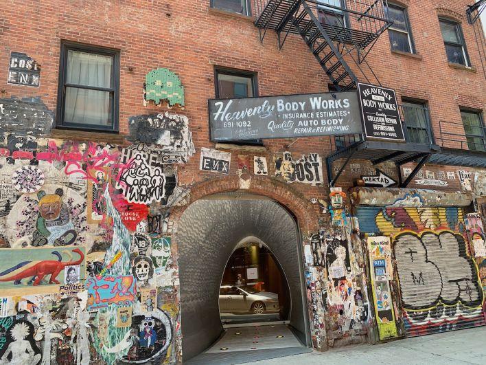 Visiter le Gallery District de Chelsea : le quartier des galeries d'art à New-York