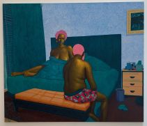Expo Arcmanoro Niles à la galerie Lehmnn Maupin de Chelsea (New-York)