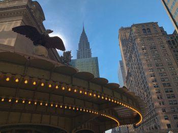Visiter Grand Central Terminal à New-York