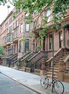 Guide de Harlem, quartier de New-York City
