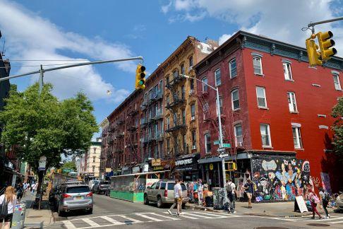 Le quartier de Williamsburg à Brooklyn (notre guide de voyage à New-York)
