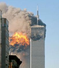 Attaques du 11 septembre.