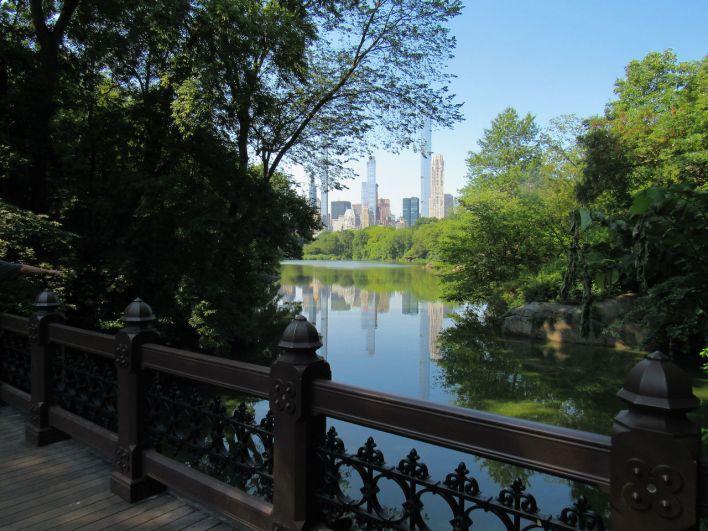 Visiter Central Park à Manhattan (Guide de New-York)