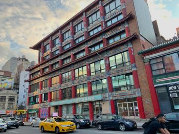 Visiter Chinatown, notre guide de New-York
