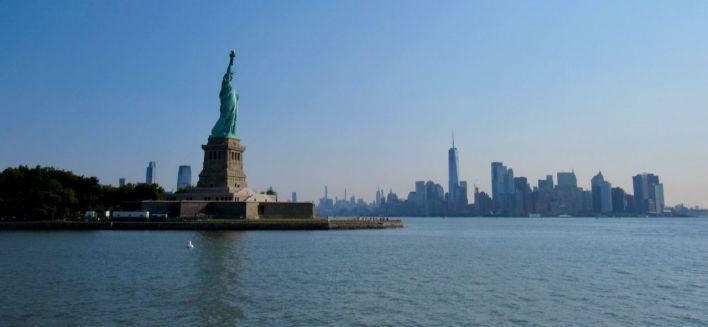Visiter la Statue de la Liberté à New-York