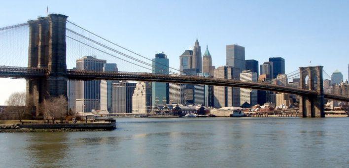 Notre guide de voyage de New-York