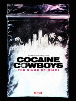 Cocaïne Cowboys : une docusérie sidérante sur les trafiquants de drogue de Miami dans les années 1980