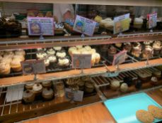 Molly's Cupcakes à Greenwich Village, Manhattan, New-York