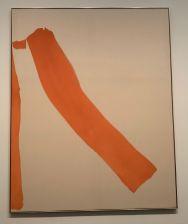 Stride, par Helen Frankenthaler, (1969) au Metropolitan Museum of Art de New-York
