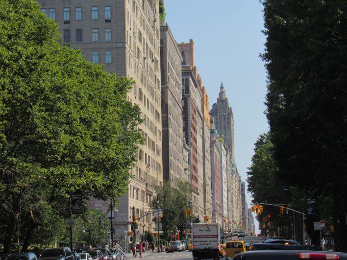 Guide de voyage à New-York City