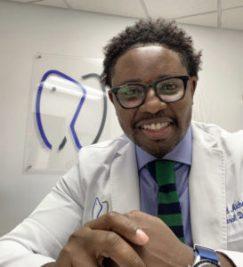 Dr Raynald Michel : votre chirurgien-dentiste francophone à Fort Lauderdale en Floride