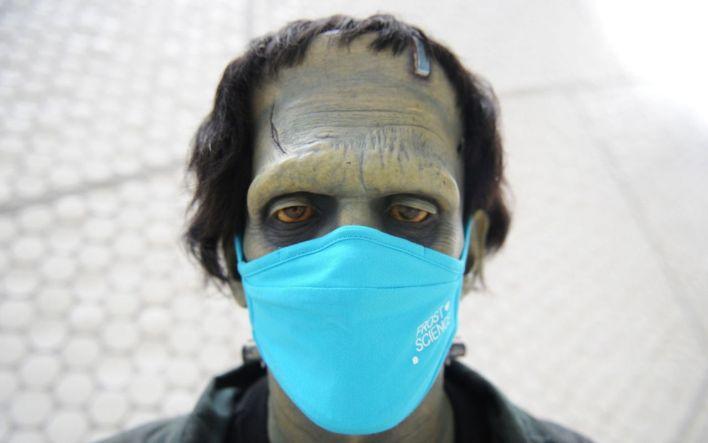 Spooky Science Monster Mash à Miami