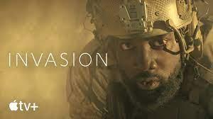 Invasion (saison 1)