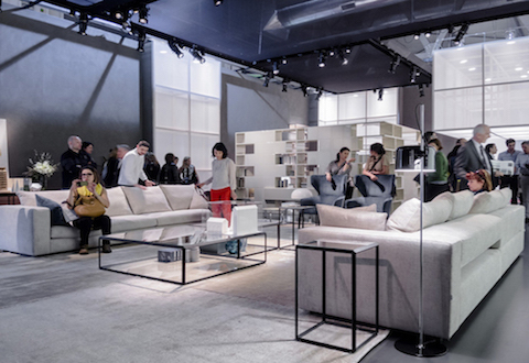 le salon du meuble de milan 2015 le