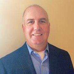 Barry Stout, directeur, TI, Services de santé Medavie