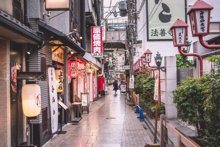 Expressions en japonais pour la vie quotidienne au Japon