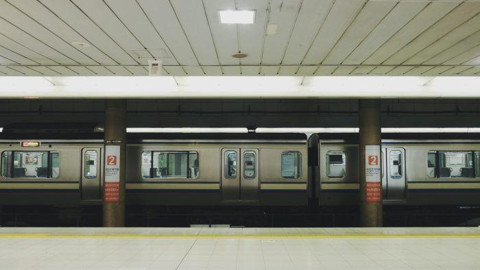 transports en commun au japon métro