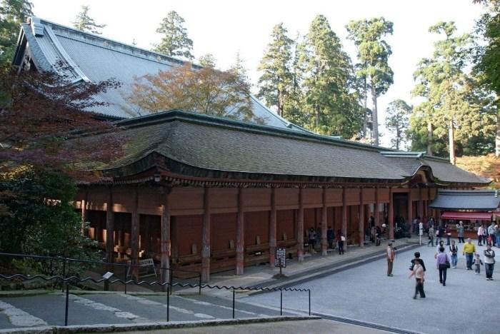 Enryakuji école bouddhiste mont hiei