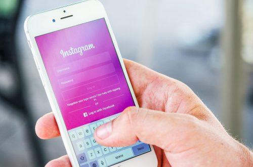 Apprendre le japonais compte instagram