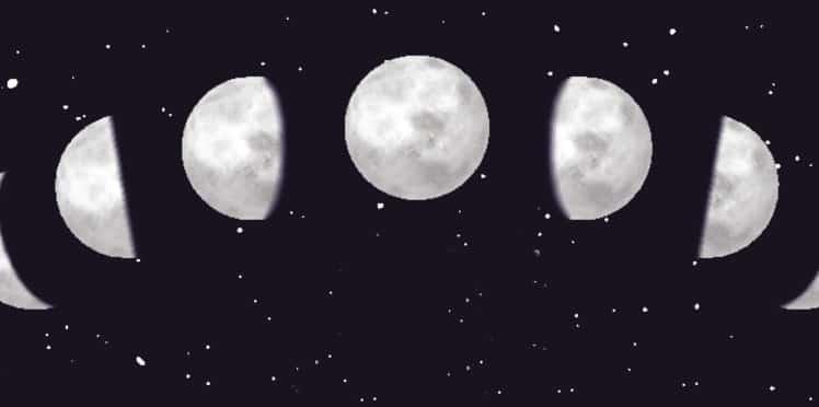 Cours particuliers pour comprendre la lune