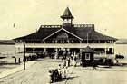Pavillon Balboa